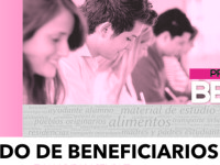 Beneficiarios Becas UNR 2016