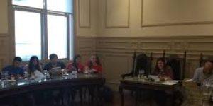 Consejo Directivo 2017/18, nuestro trabajo